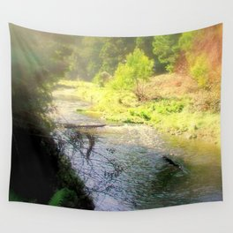 Otway Ranges Wall Tapestry