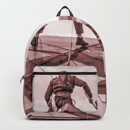 Daily risk Backpack