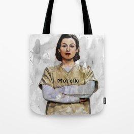 MORELLO Tote Bag