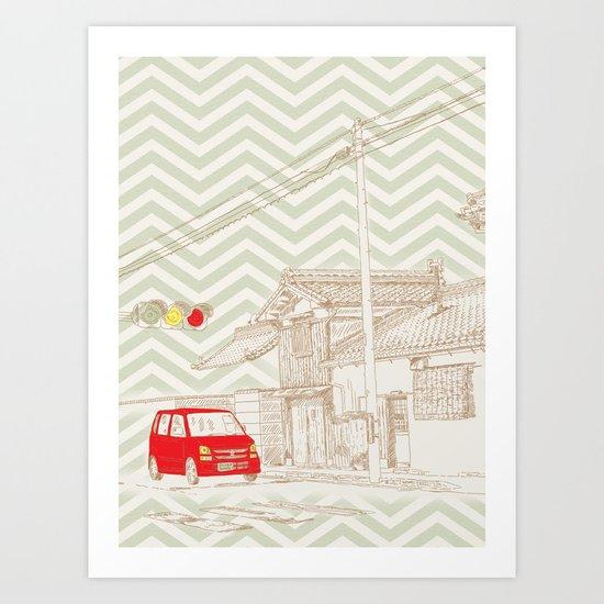 ^^^^^ Art Print