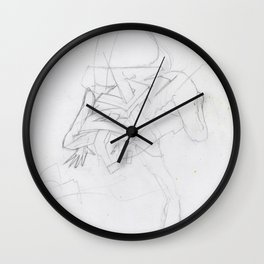 Gmolk '98 Wall Clock