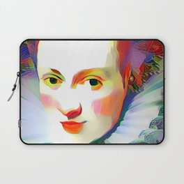 Historic Beauty Laptop Sleeve