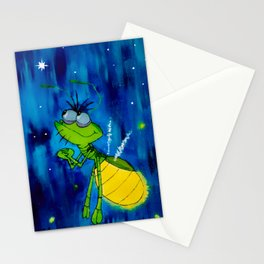Rey - The Princess and the Frog Stationery Cards