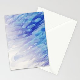 Elements - Air Stationery Cards