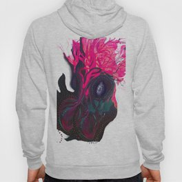 Two hearts Hoody