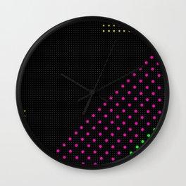 RETRO//1'S Wall Clock