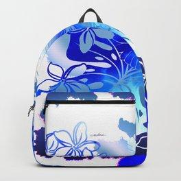 Boho Global Hot Backpack