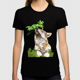 Wolf I (Animal Collection) T-shirt