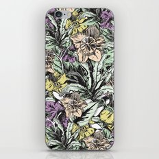 Paradise lost iPhone & iPod Skin