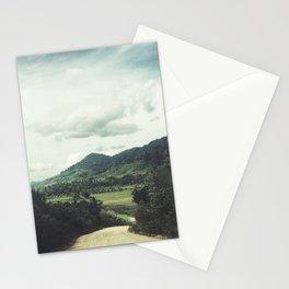 Palawan Landscape Stationery Cards
