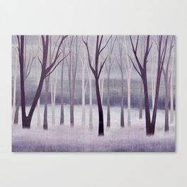 Whitehaven  Woods Dreamscape Canvas Print