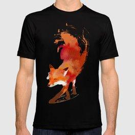 Vulpes vulpes T-shirt