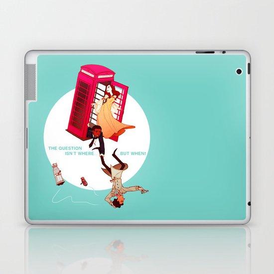 Blorgons! Laptop & iPad Skin