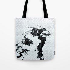 Upwind attitude Tote Bag