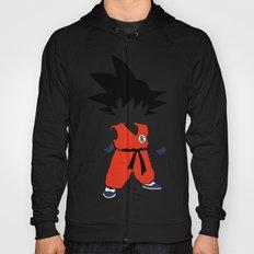Goku Hoody