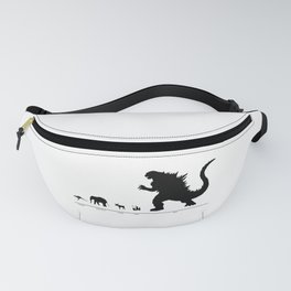 Animals of the World Fanny Pack