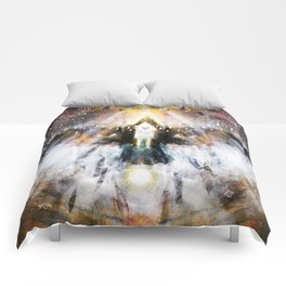 Feorthfaru - spirit fight Comforters