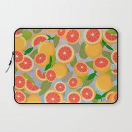 Grapefruit Song Laptop Sleeve