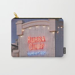 Bubba Gump Carry-All Pouch
