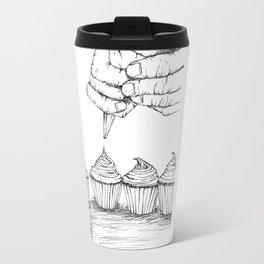 cupcake Travel Mug