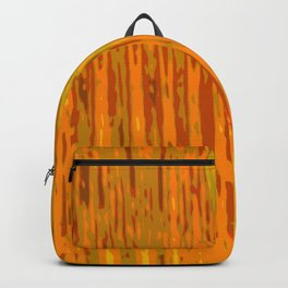Golden curtain Backpack