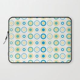 Lil Monsters - pattern 2 Laptop Sleeve