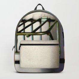 Metal On Metal Backpack