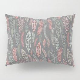 pastel floral Pillow Sham