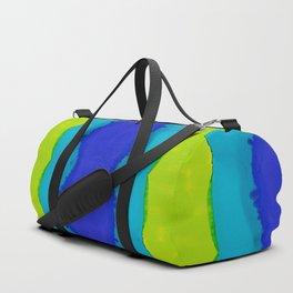 In waves Duffle Bag