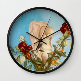 Done with Ares Wall Clock
