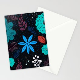 After Dark Stationery Cards