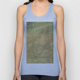 Abstract No. 212 Unisex Tank Top