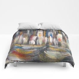 Policromic one Comforters