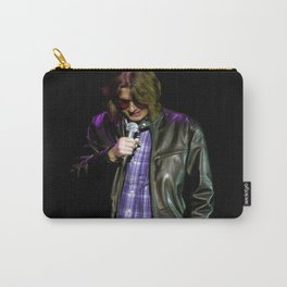 Mitch Hedburg,Comedian  Carry-All Pouch