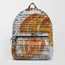 Punkin' Patch Backpack