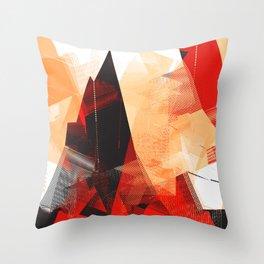 92118 Throw Pillow