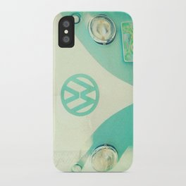 Sweet Ride iPhone Case