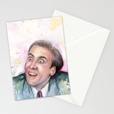 Nicolas Cage You Don't Say Geek Meme Nic Cage Stationery Cards