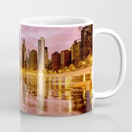 Chicago Reflections Coffee Mug