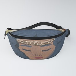 My Pursuit of Peace Fanny Pack