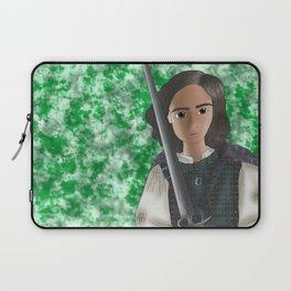 Prince Caspian Laptop Sleeve