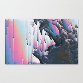 1NCL1N3 Canvas Print