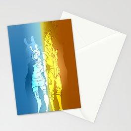 Fiona & Flame Prince Stationery Cards