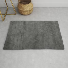 Xtra Shades of Gray Rug