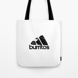 Burritos Tote Bag