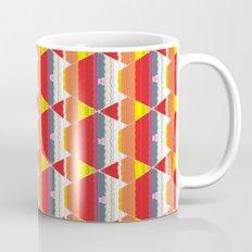 Overlap 2 Mug