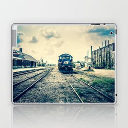 The Last Trip Laptop & iPad Skin