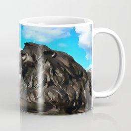 Trafalgar Coffee Mug