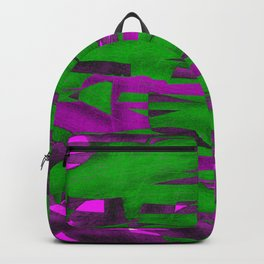 Power Squiggle Backpack