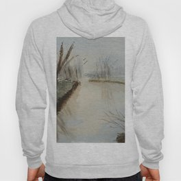 Peaceful place Hoody